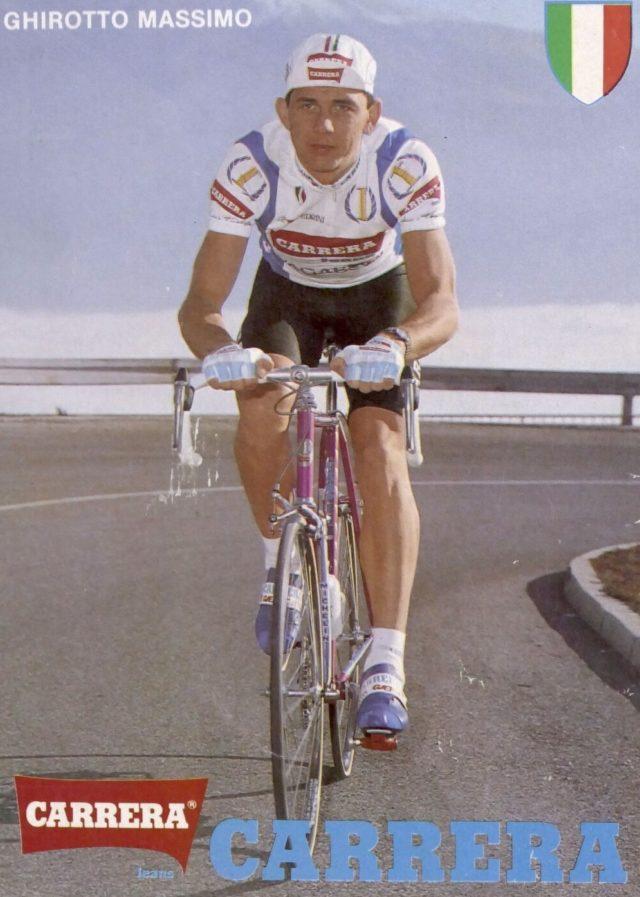 Massimo Ghirotto