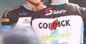 Team Colpack - Samuele Zoccarato e Tommaso Rigatti