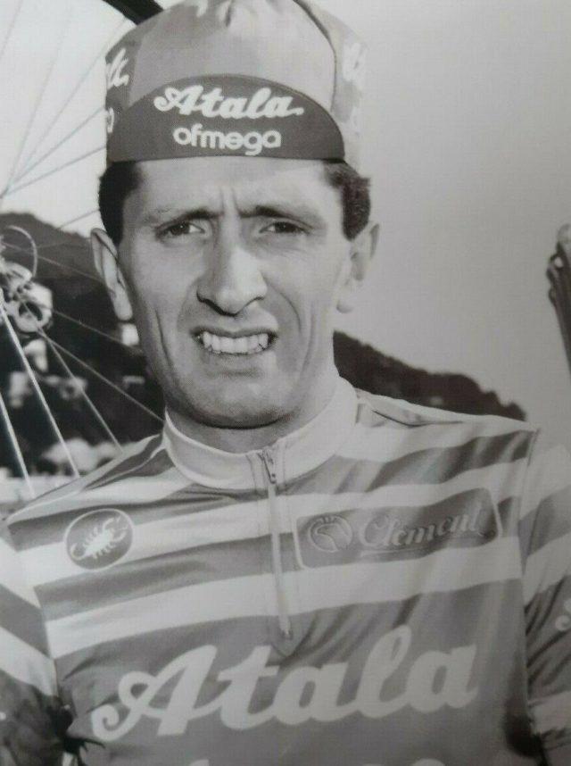 Massimo Podenzana