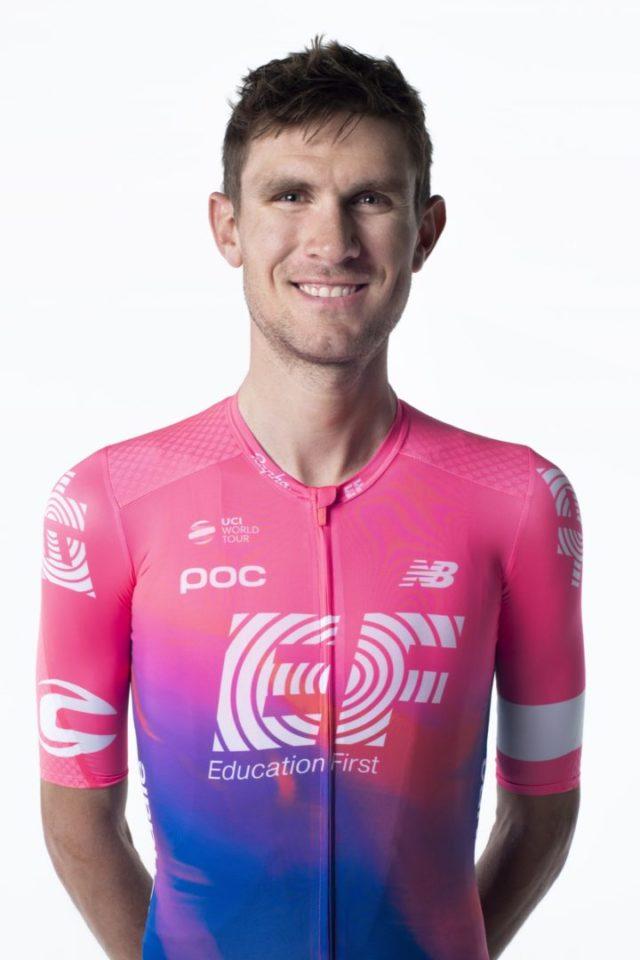 Tejay van Garderen