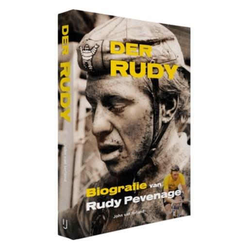 Rudy Pevenage: la biografia
