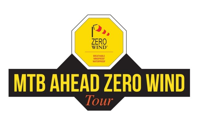 MTB Ahead Zero Wind Tour 2020