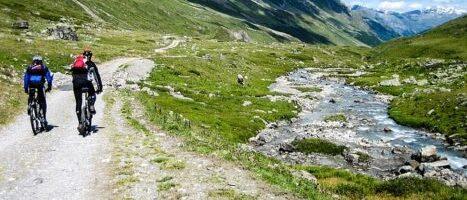 Ciclismo migliorare in salita (fonte Pixabay)