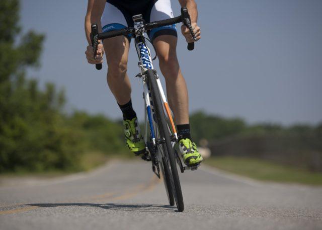 Piano di allenamento per il ciclismo