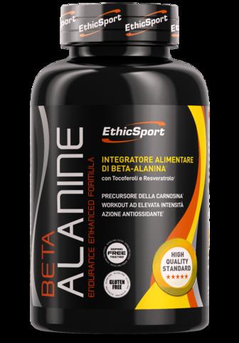 Beta ALANINA, Endurance Enhanced Formula di EthicSport
