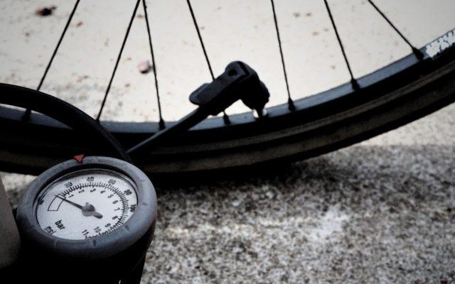Come cambiare il copertone della bicicletta?