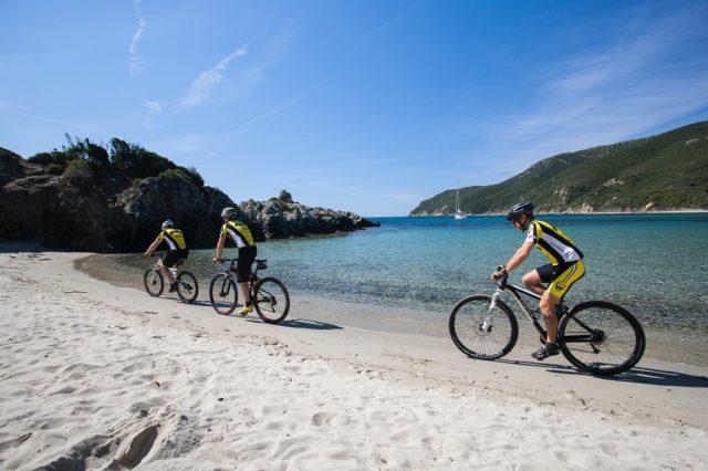 Campionati del Mondo MTB 2021 all'Isola d'Elba