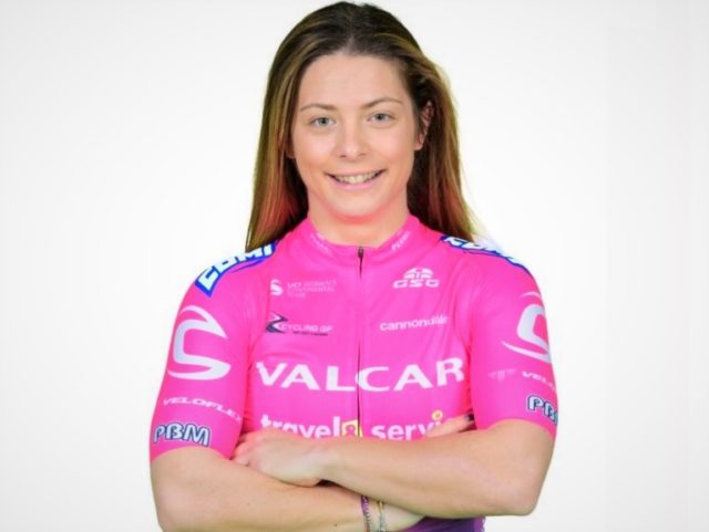 Miriam Vece