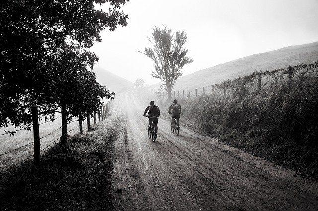 ciclismo ci si può allenare tutti i giorni? (fonte pixabay FabricioMacedoPhotos)