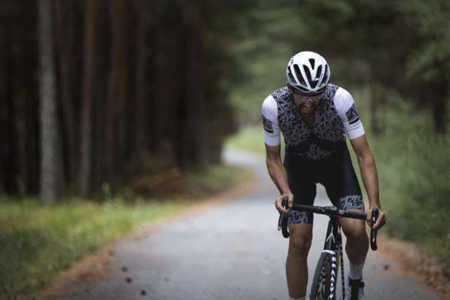 Alberto Contador (fonte comunicato stampa)