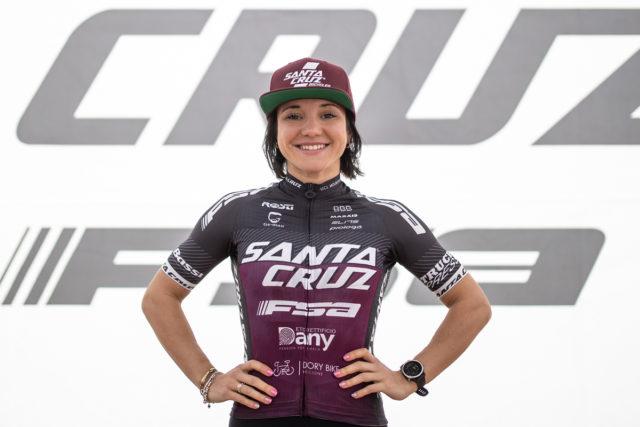 Chiara Teocchi (fonte comunicato stampa)