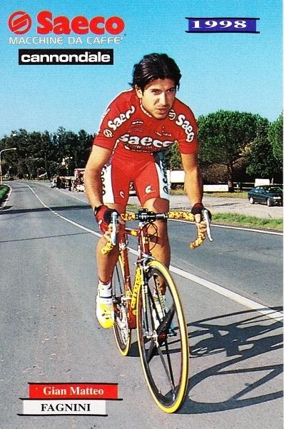 Gian Matteo Fagnini