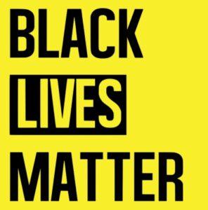 Black Lives Matter logo (fonte wikipedia)