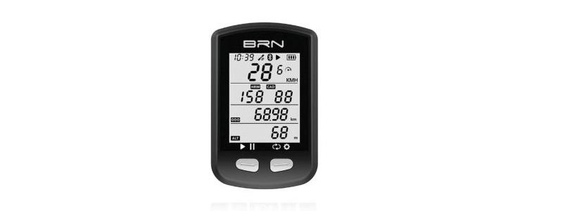 Brn My Navi Track GPS