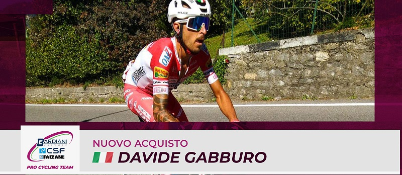 Davide Gaburro