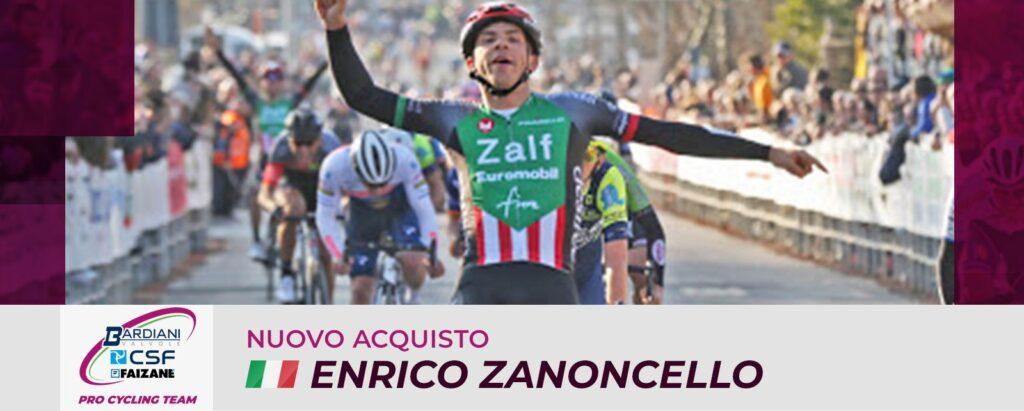 Enrico Zanoncello