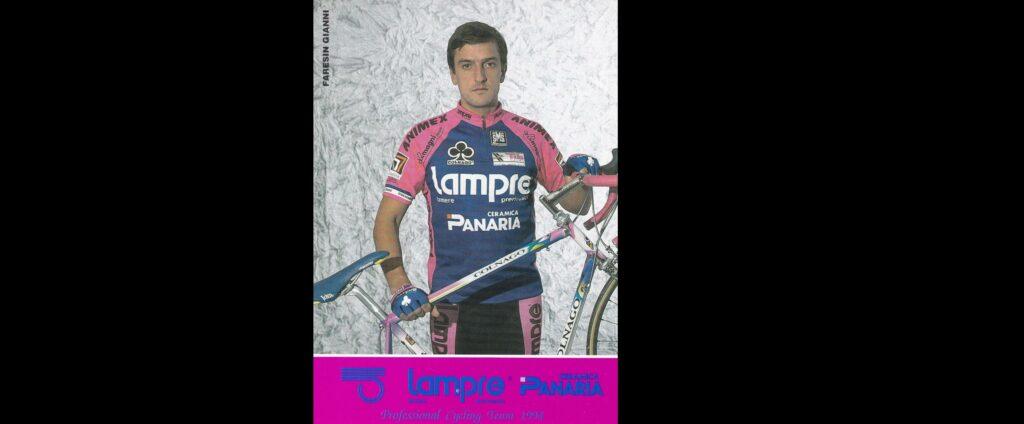 Gianni Faresin