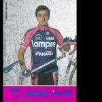 Gianni Faresin e la vittoria al Giro di Lombardia 1995