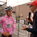Giro d'Italia Ciclocross al giro di boa