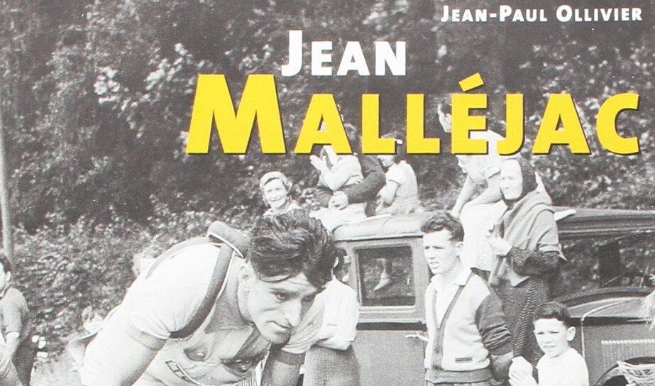 Jean Malléjac - copertina del libro