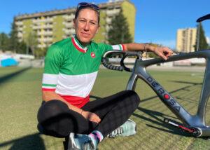 Silvia Valsecchi campionessa italiana