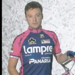Alexandre Gontchenkov ciclista ucraino