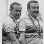 Dino Verzini Campione del Mondo 1967