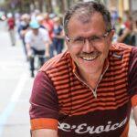 Giancarlo Brocci e il ciclismo, non solo eroico