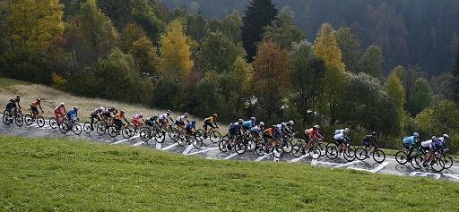 Giro d'Italia 2020 - edizione 103 - Tappa 18 - Da Pinzolo a Laghi di Cancano