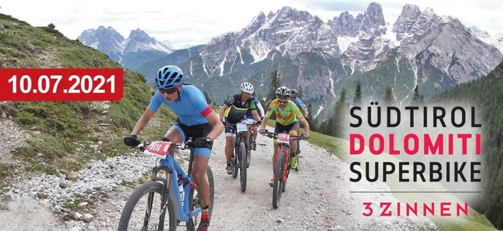 Südtirol Dolomiti Superbike 2021,