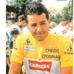 """Stephen Roche la carriera ed il """"triplete"""" 1987"""