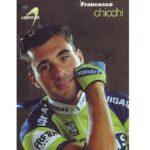 Francesco Chicchi, Campione del Mondo under-23