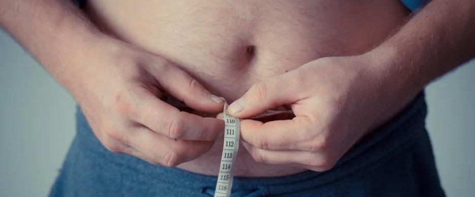 perdere grasso - fonte pixabay jarmoluk