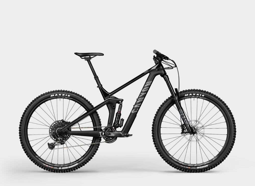Canyon Strive cf 7