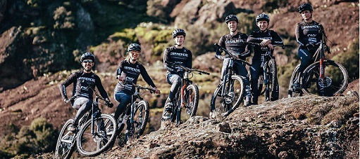 COMMENCAL Enduro Team NORTHWAVE