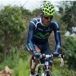 José Alarcón vince alla Vuelta al Táchira