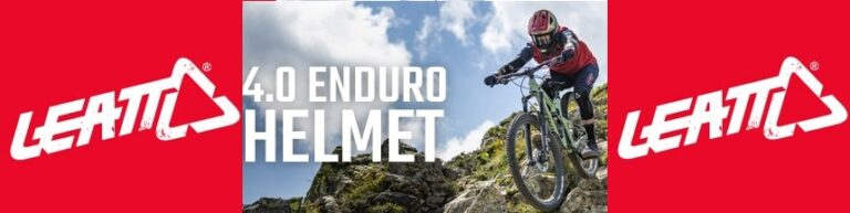 Leatt casco 4.0 MTB Enduro