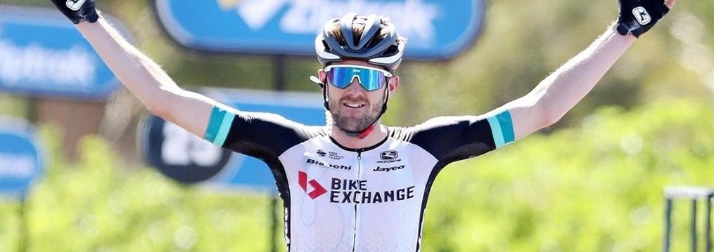 Durbridge vince al Santos Festival of Cycling