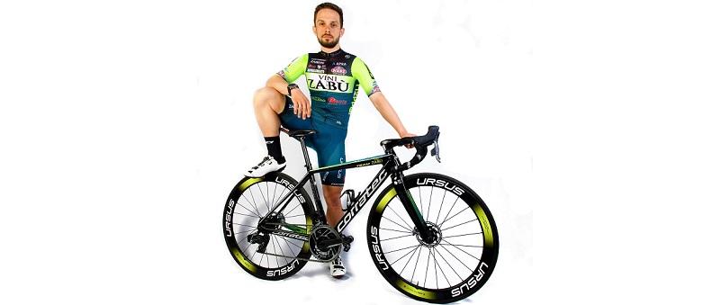 bicycle - vini zabu Foto Cristian Umili