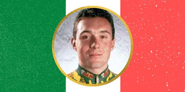 Mirco Gualdi