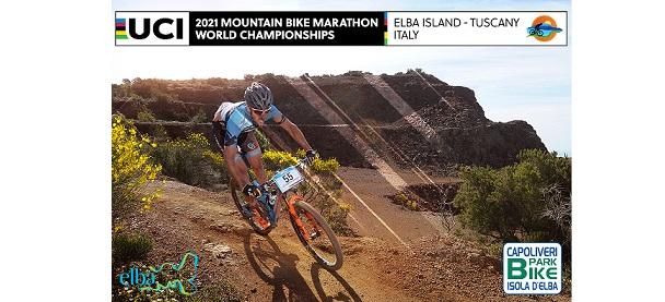 Il logo è ufficiale, adesso è davvero aria di 2021 UCI MTB Marathon World Championships