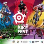 Open Bike Fest 2021, domani la presentazione
