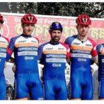Speeder Cycling Team al via la stagione 2021