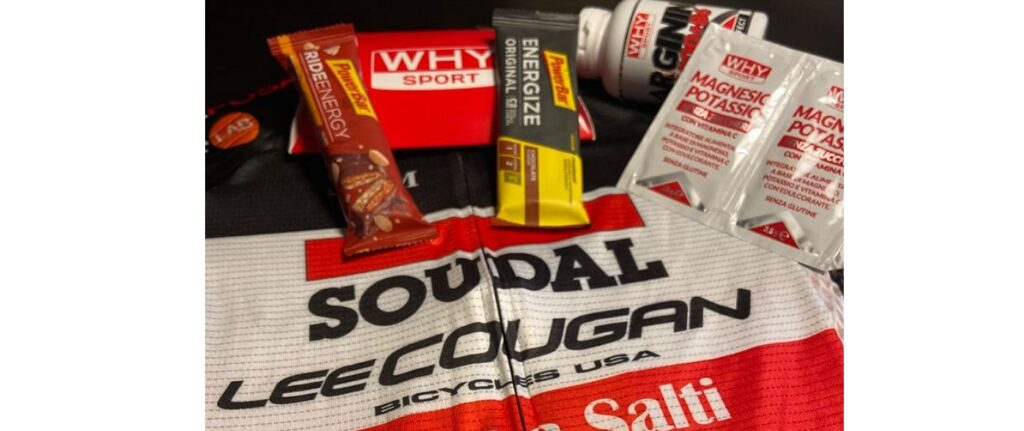 Why Sport pack e Soudal-Lee Cougan