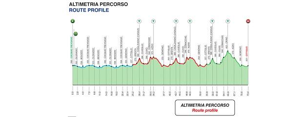 Piccolo Trofeo Binda - Valli del Verbano