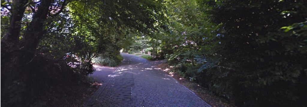 Kruisberg (Google Maps)