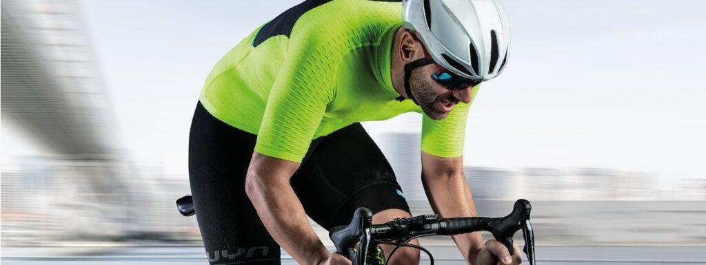 La nuova maglia UYN AIRWING e il bib ad alte prestazioni UYN RACEFAST