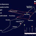 Coppa Caduti Nervianesi 2021: svelato il percorso