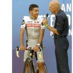 Carlos Sastre Candil vincitore del Tour de France 2008