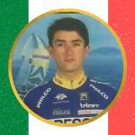 Fausto Dotti ciclista bresciano anni '90